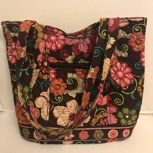 Vera Bradley retired purse with FREE wallet & more